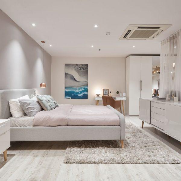 GIường ngủ đẹp tại Đà Nẵng