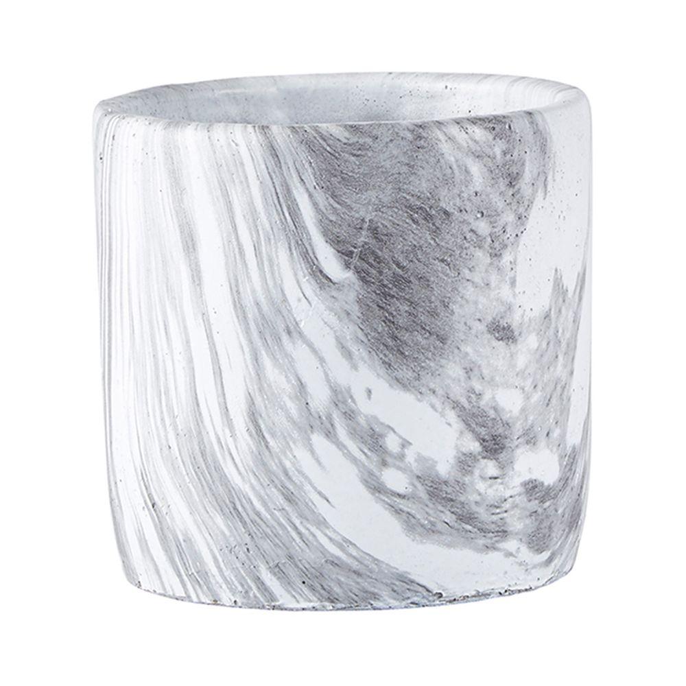 650000039 - Lọ xi măng vân marble BO152507