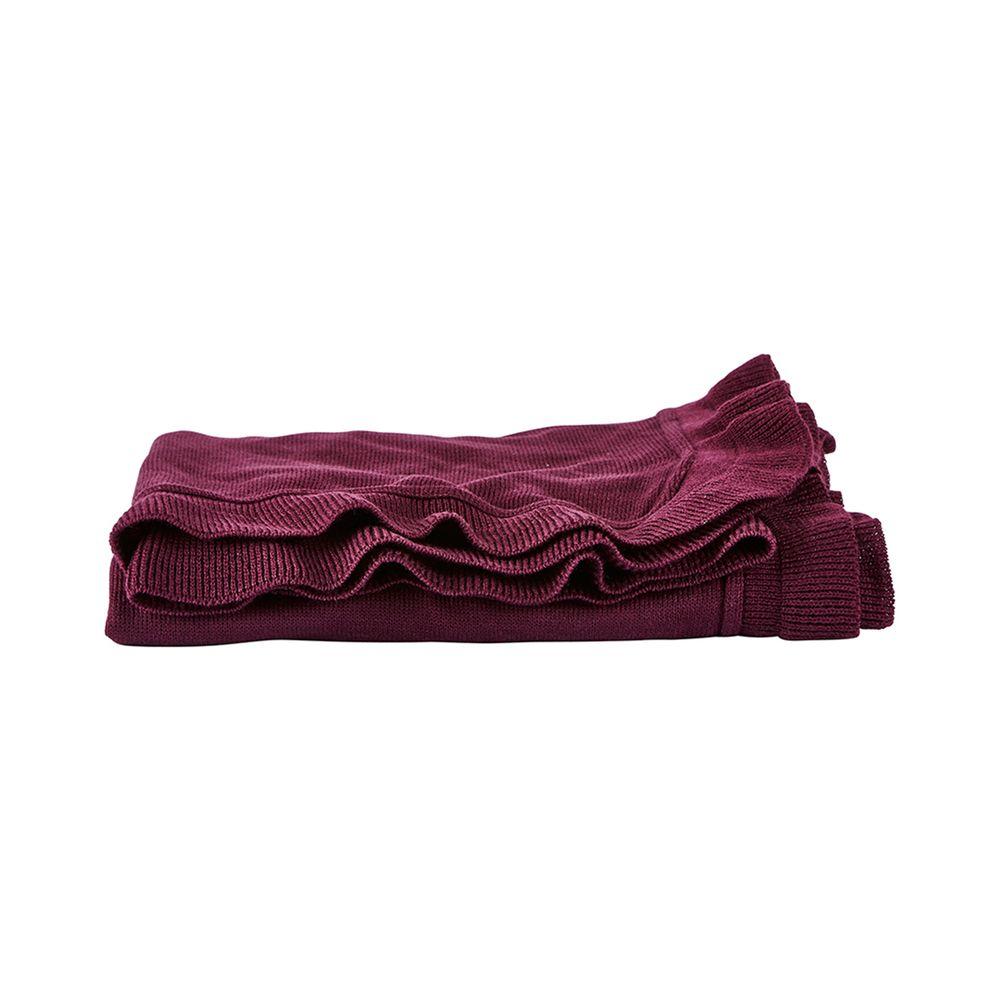650000054 - Tấm phủ sofa đỏ bọc đô 100%POL BO162341