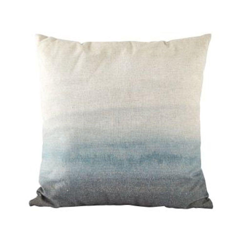 650000321 - Gối vằn xanh xám 45*45cm BO471706