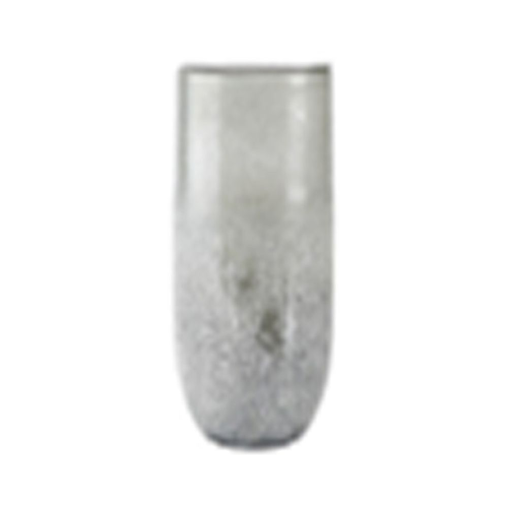 650000327 - Bình hoa thuỷ tinh D13cmxH19,5cm BO71022