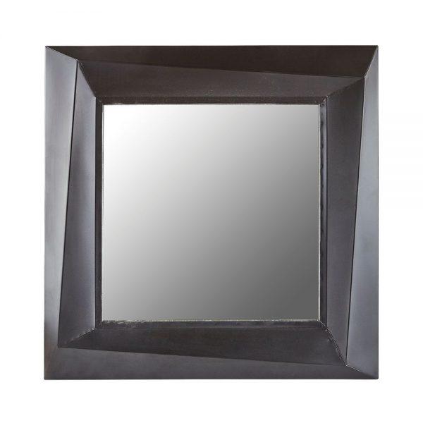 650000701 600x600 - Gương vuông viền đen L61x61cm BO472792