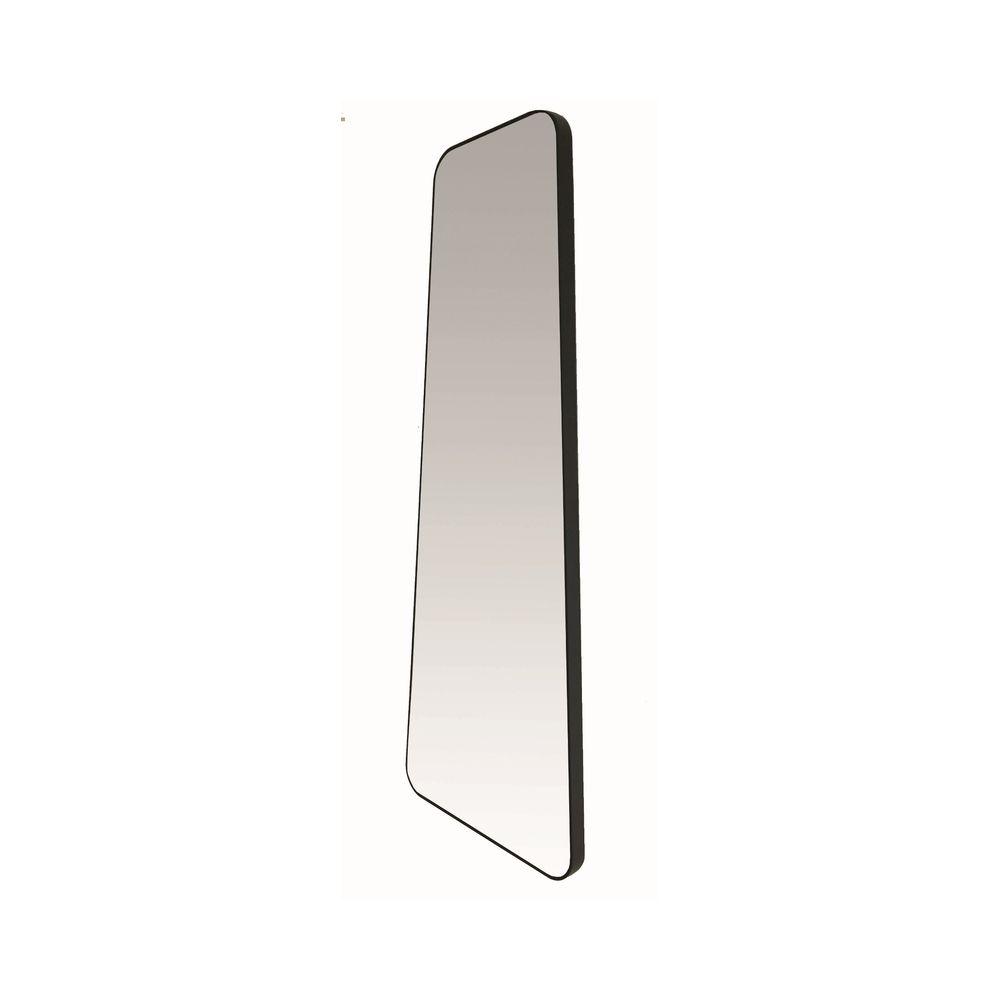 650001040 - Gương Trapezoid v.đen H160cm IN2304-160