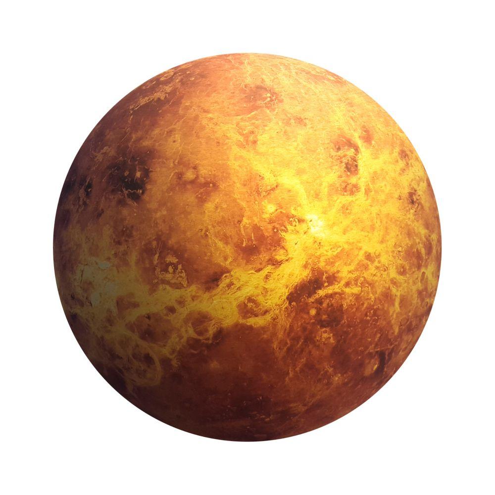 650001044 - Tranh  Nasa Venus OD80cm IN34152-O80-AD