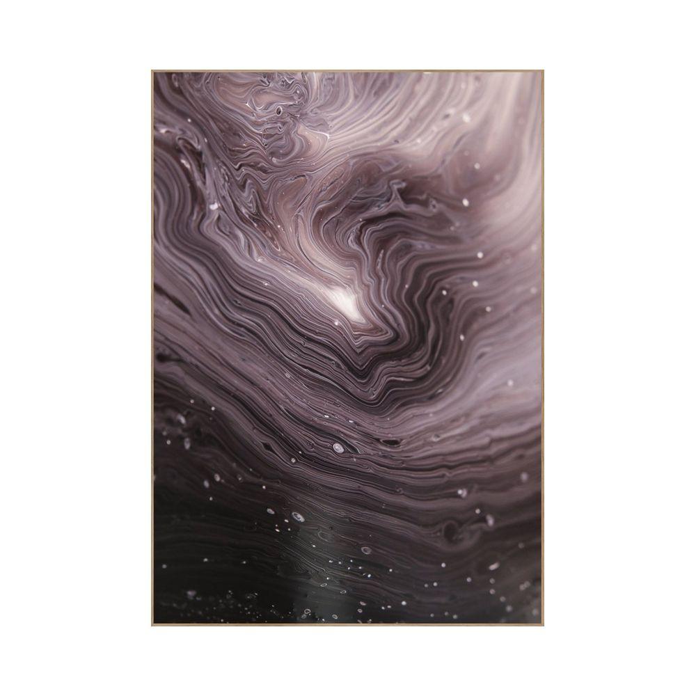650001437 - Tranh alu art Universe Rock 70x100 A0722
