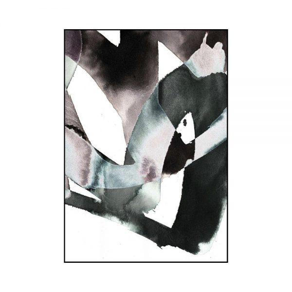 650001444 600x600 - Tranh alu art Infinity 2, 50x70cm MA0635
