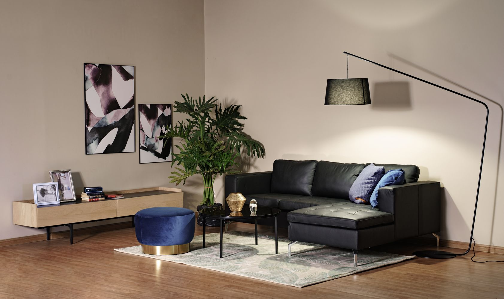 A7R01372 Edit - Da và vải - Nên chọn chất liệu nào cho sofa nhà bạn?