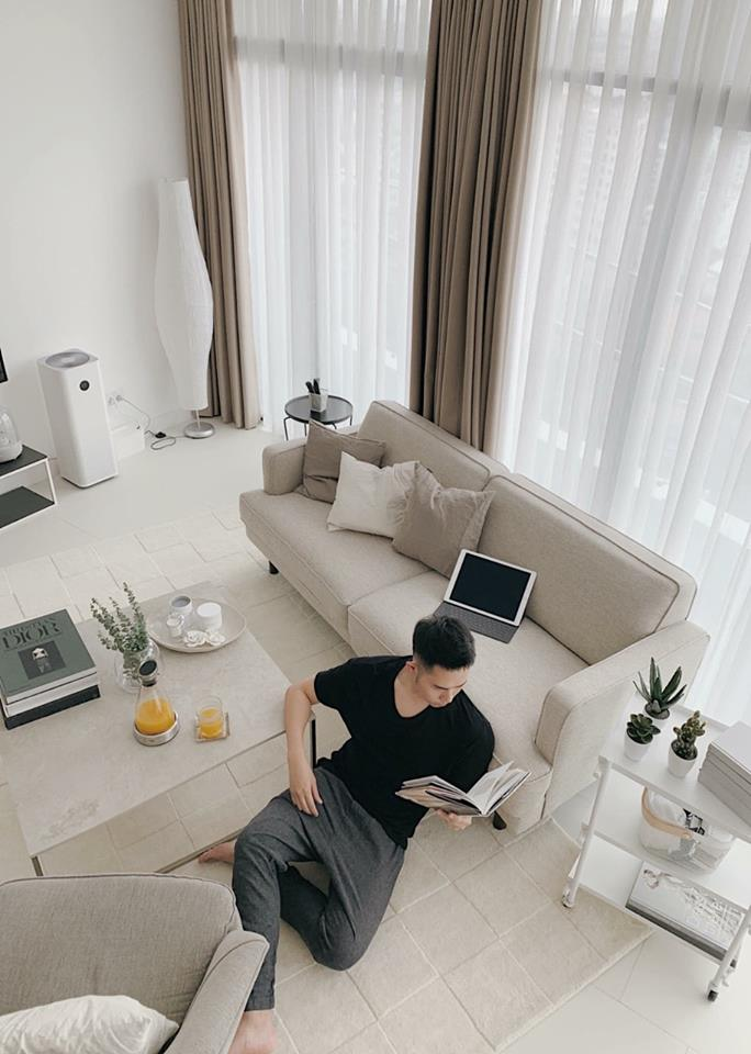 Sofa Bliss