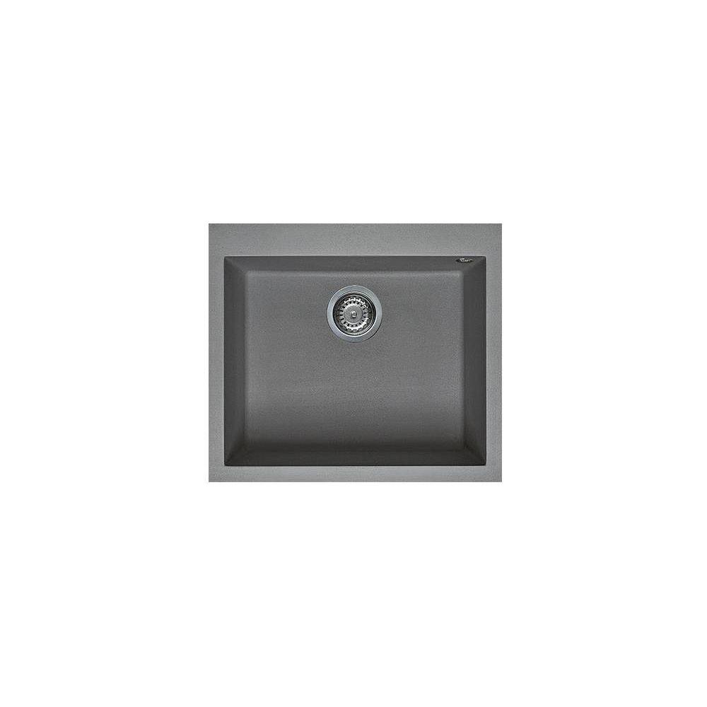 TITANIUM G 10573 - Chậu rửa đá Granite TITANIUM - Đơn
