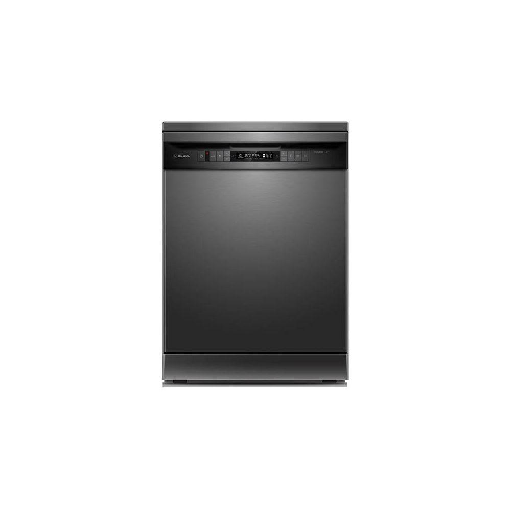 WQP12 7635BS - Máy rửa chén WQP12-7635BS