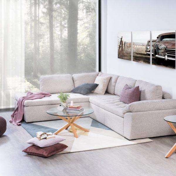 Wellington sofa