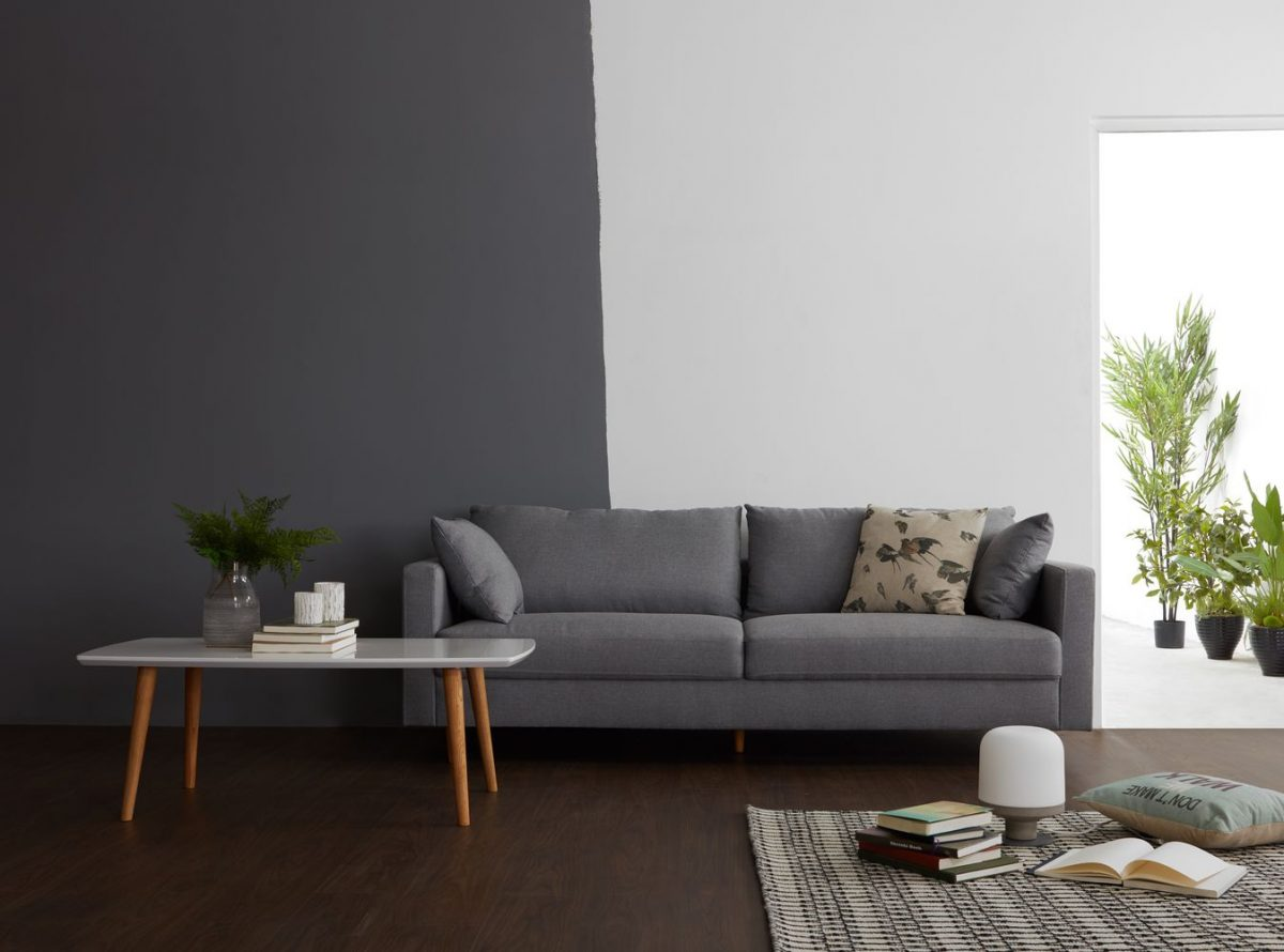sofa vải sunderland