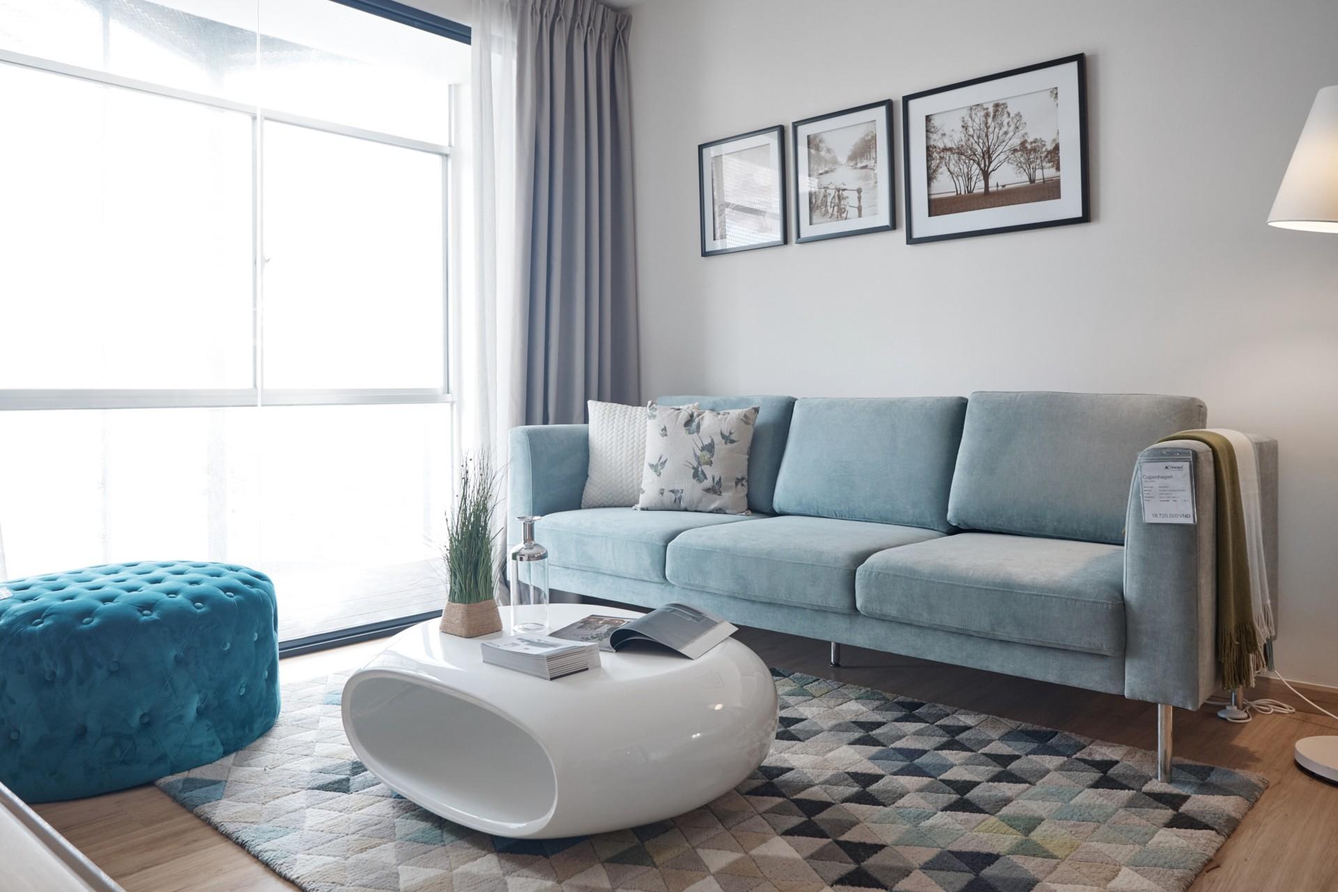 gh sofa phong ngu - Ghế thư giãn trong phòng ngủ và những điều kỳ diệu cần biết!