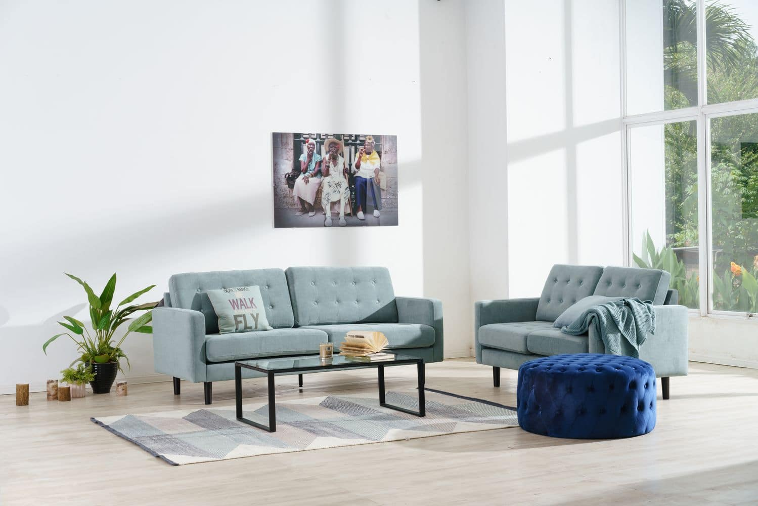 sofa da nang 22 - Nội Thất Sofa Đà Nẵng Hiện Đại Tạo Nên Đẳng Cấp Khác Biệt