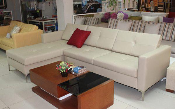 sofa da nang 3 - Minh Trân - Đơn Vị Cung Cấp Ghế Sofa Đà Nẵng Uy Tín Hàng Đầu