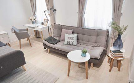 sofa o da nang 430x266 - Cửa Hàng Nội Thất Cao Cấp Đà Nẵng Minh Trân