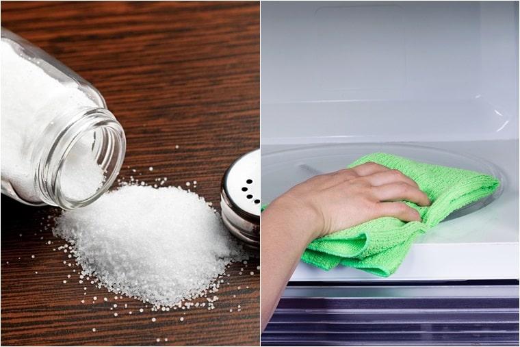 11 min 2 - 10+ Cách Khử Mùi Cho Lò Vi Sóng Nhanh Chóng Và Hiệu Quả