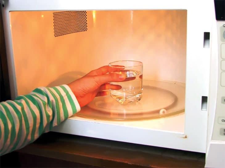 5 min 2 1 - 10+ Cách Khử Mùi Cho Lò Vi Sóng Nhanh Chóng Và Hiệu Quả