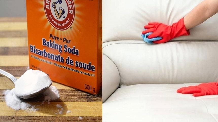 cach ve sinh sofa da that 05 - Hướng Dẫn Cách Vệ Sinh Sofa Da Thật Tại Nhà Hiệu Quả Trong 30 Giây