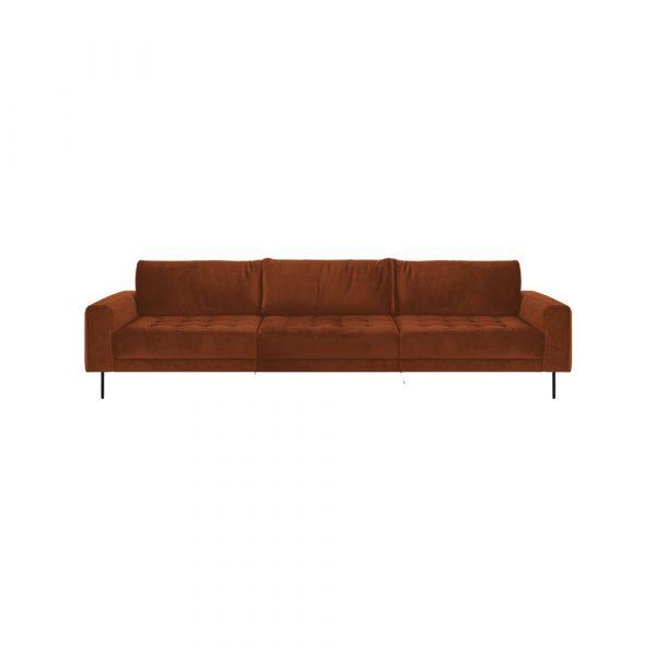 650001907 600x600 - Sofa Chisa 2.5 chỗ